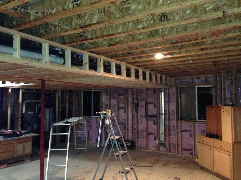 diy basement ceiling beautiful alternative to drop ceiling the twin