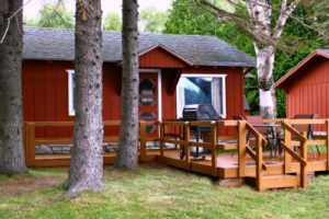Top 5 Cabin Getaway Essentials: U.P. Vacation