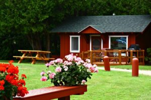 Cabin #4
