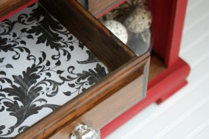 chchalk paint furniture flip feature