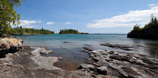 Isle Royal Upper Peninsula, MI