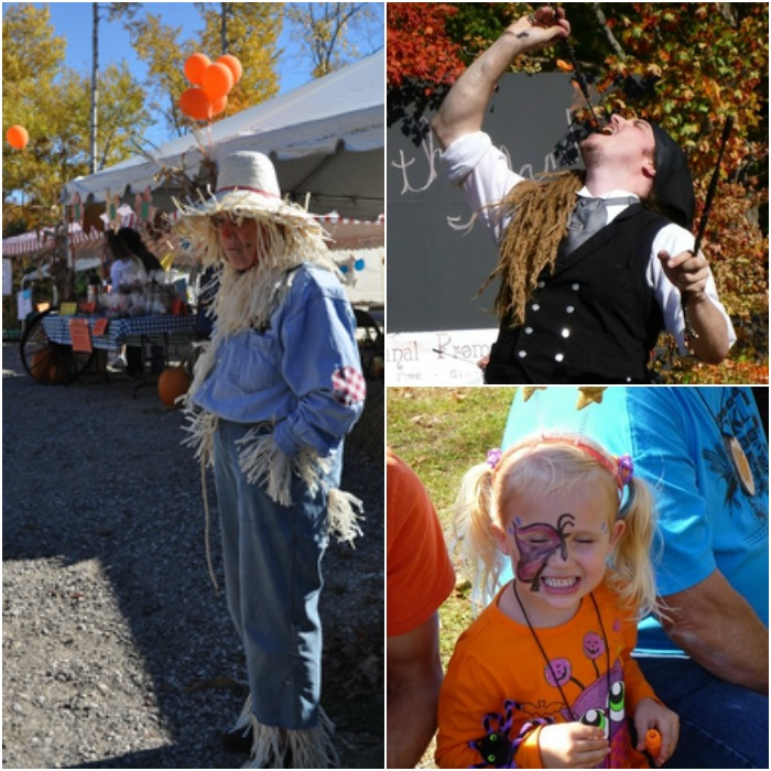 Things to do in Michigan - Drummond Island Fall Festival