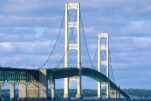 Mackinac Bridge Events: all the fun ways to cross