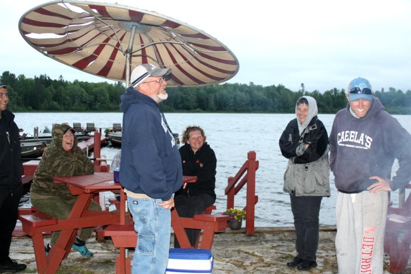 Twin Cedars Resort 2nd annual Kayak Bass Tournament