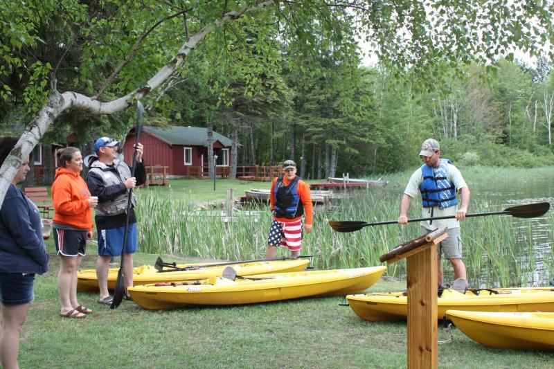 Twin Cedars Resort 2nd annual Bass Tournament