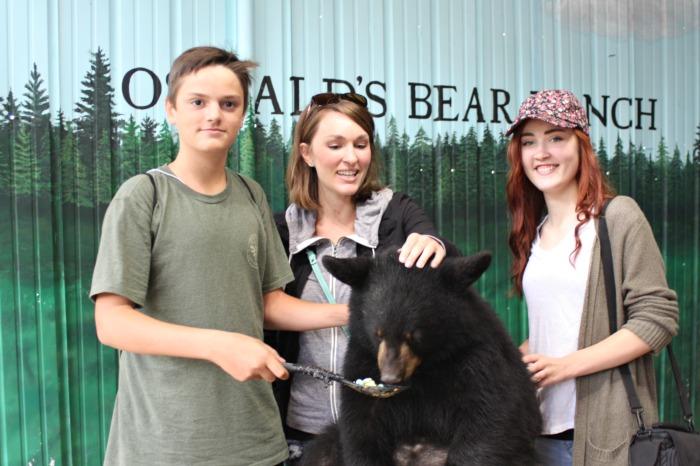Oswalds Bear Ranch -3