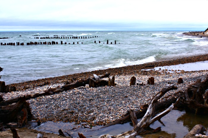 Shipwreck Alley Michigan Whitefish Point