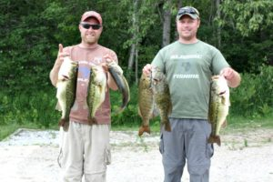 The Best Fishing Bait: artificial or live?